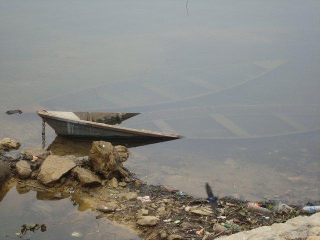 boat grave