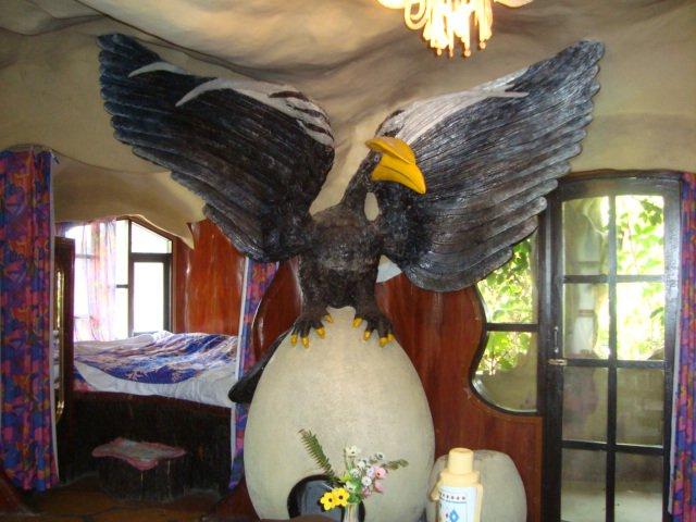 Interior Crazy House