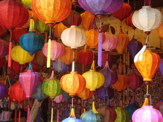 Hoi An Lanterns