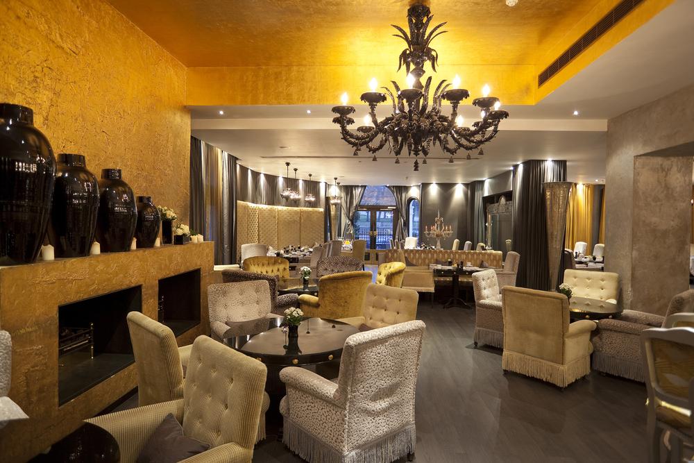 The Brunello Restaurant