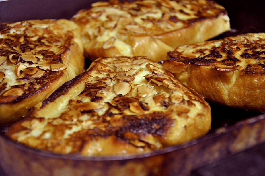 Weekend Bake: PainPear-Du