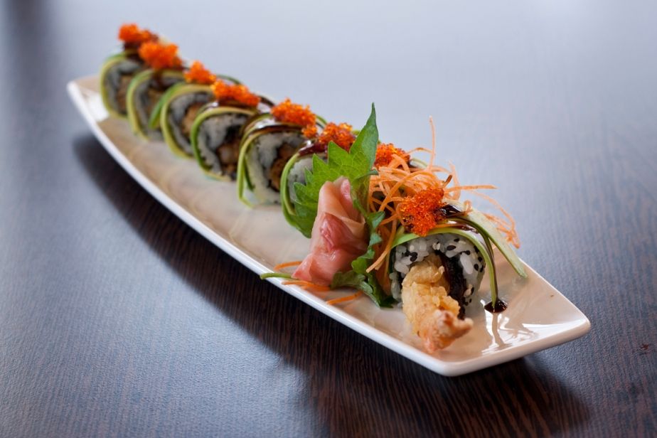 See Sushi, Eat Sushi for Foodepedia