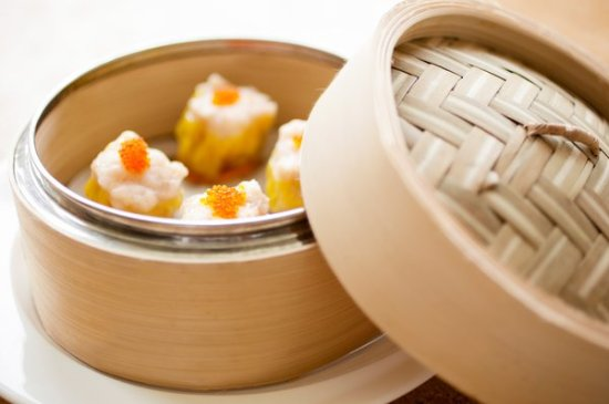 Dim Sum (Image Ba at Fairmont the Palm)