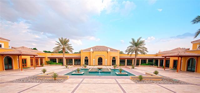Dubai Equestrian & Polo Club