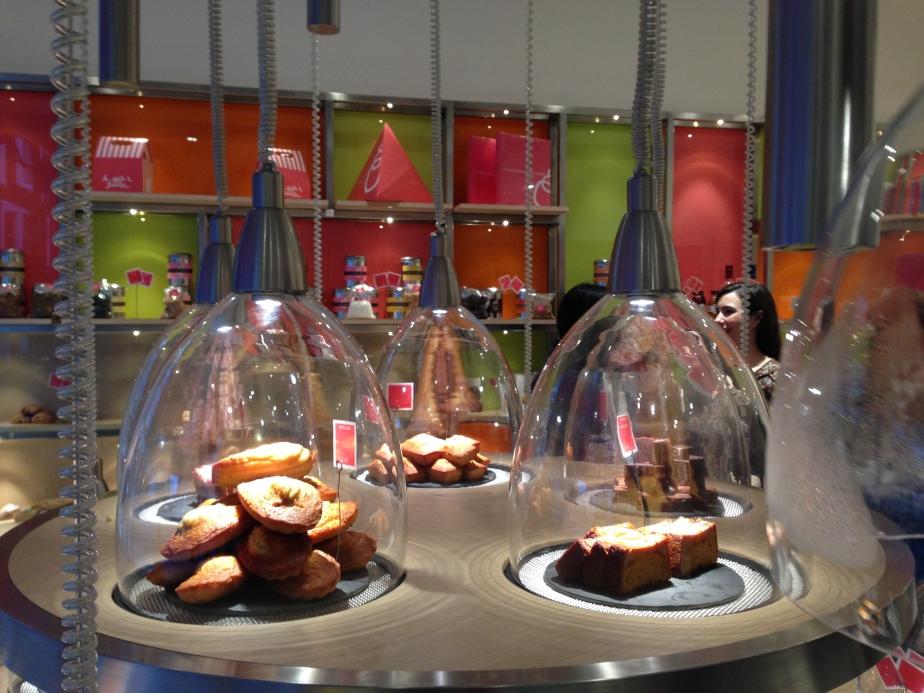 The Place Where Cake Dreams Come True: La Patisserie desRêves