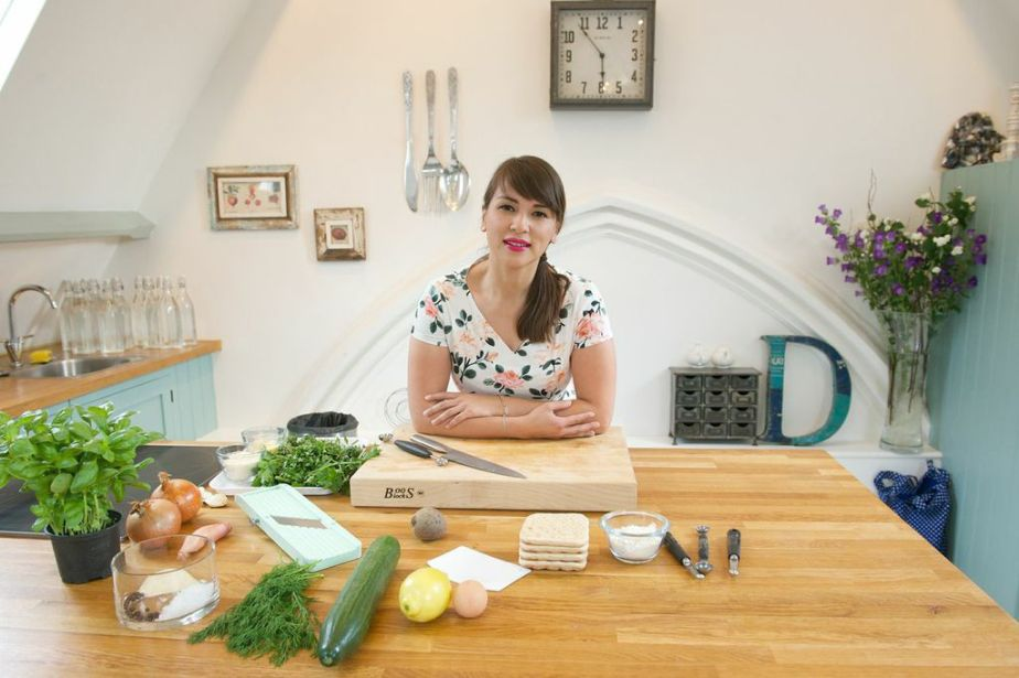 Cooking with Khoo: A kitchen workshop with Rachel Khoo