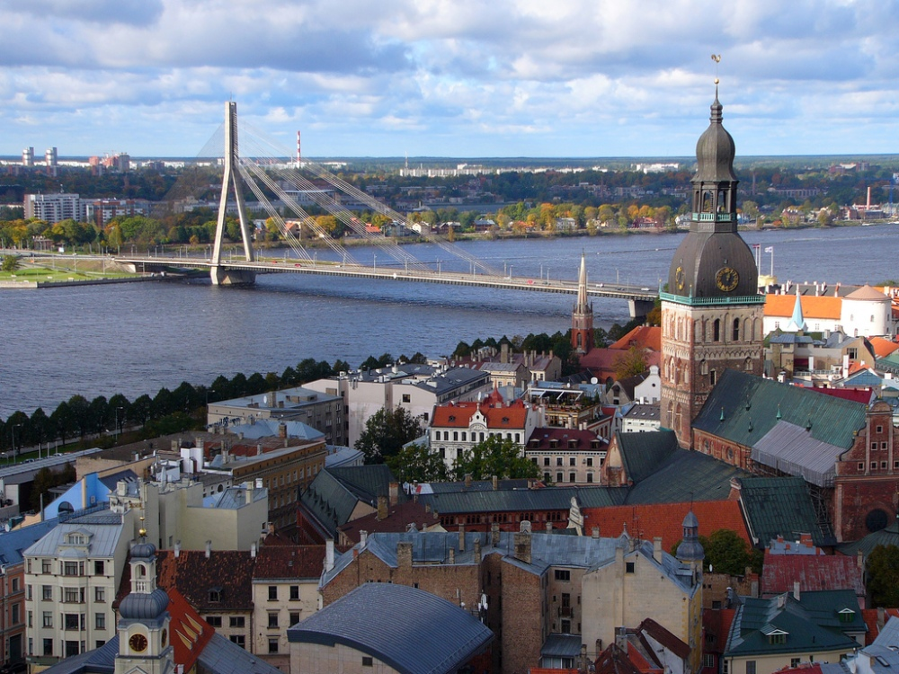 Riga - Flickr-robertpaulyoung