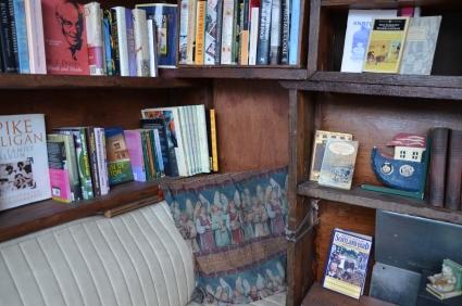 the book snug