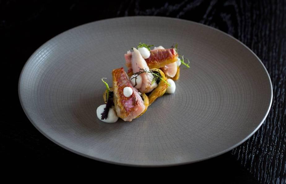 Review: Aqua Nueva,London